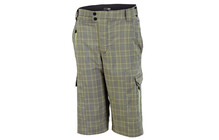 Protective Musca Short homme gris/vert